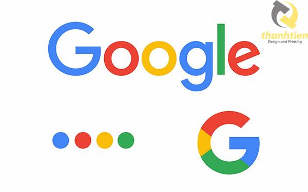 logo google viet nam