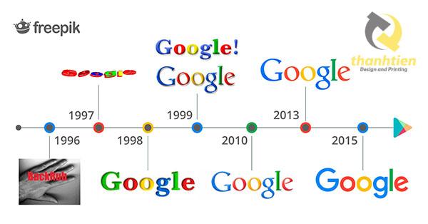 y nghia logo google dep