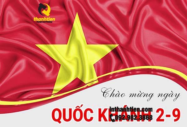 quoc khanh