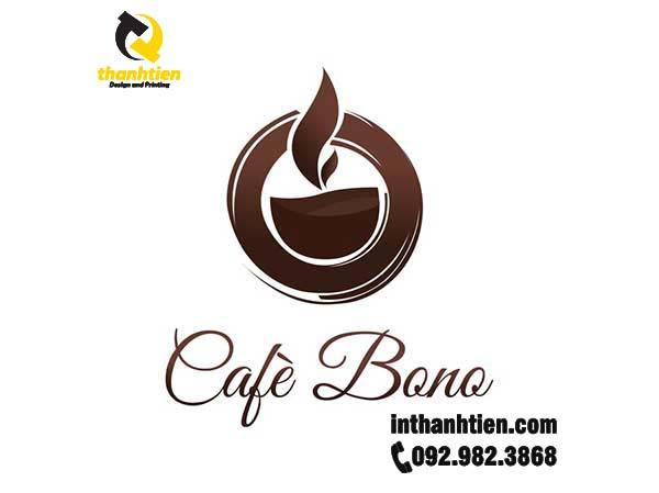 logo quan cafe 2021