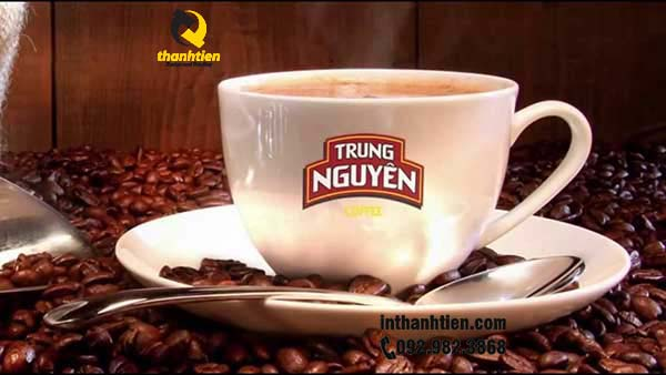 logo quan cafe trung nguyen