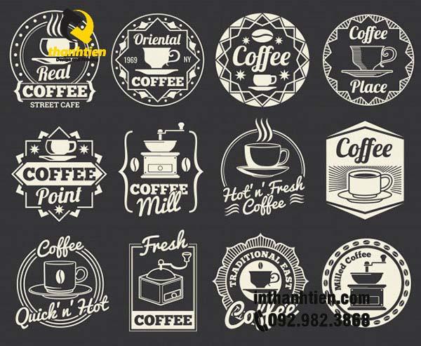 logo quan cafe uy tin