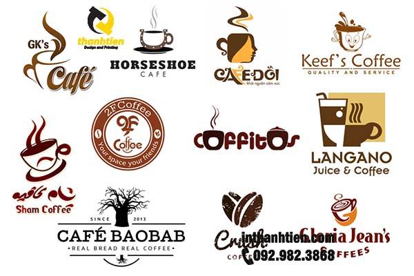 logo quan cafe house