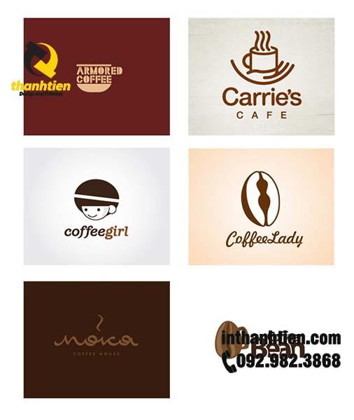 thiet ke logo quan cafe