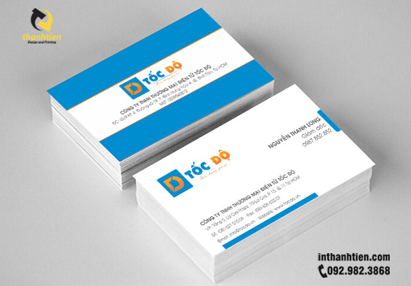 xuong thanh tien in namecard gia re